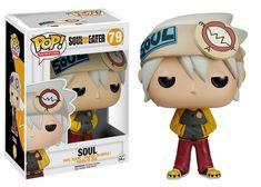Soul Eater - Soul POP! Animation (Funko) http://www.sukipan.com/Vorbestellung/Soul-Eater-Soul-POP-Animation-Funko.html #SoulEater #Funko #POP #Sukipan #SoulEaterSoul #FunkoSoul #Anime #Soul