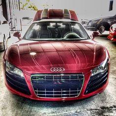 2017 Audi R8, #AutomotiveDesign #Supercar #Bumper #PerformanceCar Concept car, Executive car, Hood - Follow #extremegentleman for more pics like this!