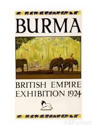 Image result for british empire poster singapore