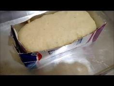 Pão light  sem farinha!