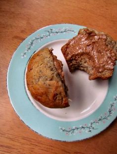 Simply Banana Bread - with coconut oil