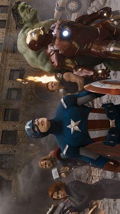 A primeira cena épica a gente nunca esquece Marvel Avengers, Avengers Cast, Marvel Heroes, Batman Begins, Marvel Universe, Loki, Thor, Marvel Photo, Fallout 3