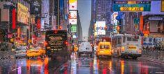 Christmas @ New York !! by konstantinos metallinos