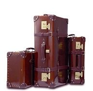 "Globe-Trotter ""Orient"" Collection #Luggage"