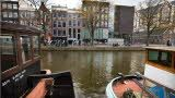 Travel: I really want to visit The Anne Frank House at the Prinsengracht.
