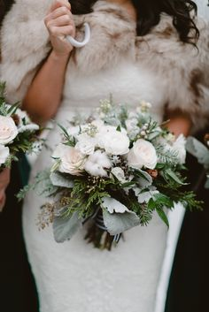 great vancouver florist from the talented photogs of the bridal bouquet I made for that a few weeks back. Vancouver, Wedding Flowers, Wreaths, Table Decorations, Floral, Bridal Bouquets, Design, Home Decor, Winter