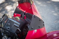 The Wheat Wacker Wedge fairing mod - Page 20 - Forums - Your Kawasaki Resource! - The Original Forum! Yoho National Park, National Parks, Klr 650, Motorcycle Travel, Kitchen Sink, Motorbikes, Wedge, Motorcycles, Canada