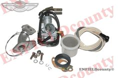 NEW LML VESPA 150 SELECT SCOOTER CARBURETTOR CARB REPLACEMENT KIT