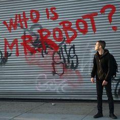 mr robot, elliot