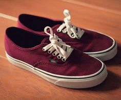 Vans On The Wall Shoes