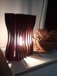 Lámpara de iluminación ambiental
