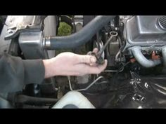 Car Maintenance : How to Flush Power Steering Fluid - YouTube
