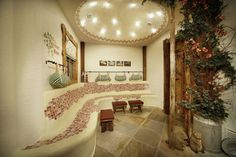 Spabereich vom #WanderhotelKirchner Gallery Wall, Frame, Home Decor, Summer Vacations, Picture Frame, Decoration Home, Room Decor, Frames, Home Interior Design
