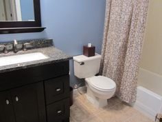Inexpensive Diy Bathroom Remodel remodel your bathroom on a budget | bathroom, bathrooms on a