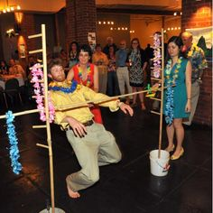 Caribbean Beach Party on Mar 2013 in Chattanooga, TN at The Mill. In its year, the Caribbean Beach Party is a festive island-themed event featuri. Aloha Party, Hawaiian Luau Party, Tiki Party, Caribbean Theme Party, Caribbean Carnival, Thema Hawaii, Rasta Party, Jamaican Party, Lilo E Stitch