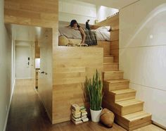 Micro Apartments: 15 Inspirational Tiny Spaces - WebEcoist