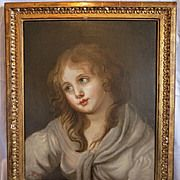 Items for sale from: Chateau Antique, Added: today Paintings, Antiques, Antiquities, Antique, Paint, Painting Art, Painting, Portrait, Drawings