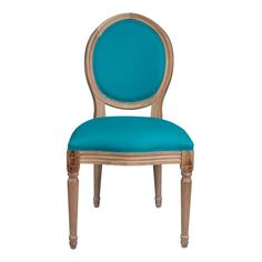Free delivery over to most of the UK ✓ Great Selection ✓ Excellent customer service ✓ Find everything for a beautiful home Teal Dining Chairs, Upholstered Dining Chairs, Dining Chair Set, Bedroom Chair, Living Room Bedroom, Contract Furniture, Upholstery, Turquoise, Colour