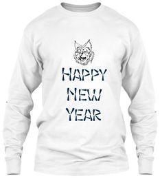 Happy New Year   Teespring