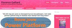 Bouw jouw Power Platform met dit systeem ⋆ Erno Hannink