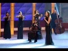 ▶ DREAMS ARE GOOD FRIENDS - VICKY LEANDROS - YouTube