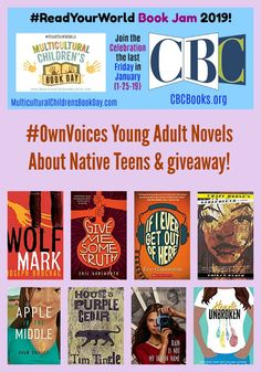 Young adult fiction kids books