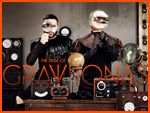 Gravitonas - a Swedish pop band with a Lithuanian name, a compound of Gravitacija and Tonas.