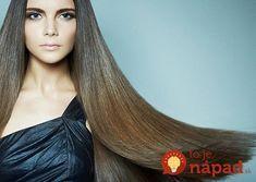 Pre všetkých, koho trápi vypadávanie vlasov: Kaderníčka poradila perfektnú domácu kúru, vlasy silnejšie už o 10 dní! Organic Beauty, Hair Beauty, Long Hair Styles, Long Hairstyle, Long Haircuts, Long Hair Cuts, Long Hairstyles, Cute Hair