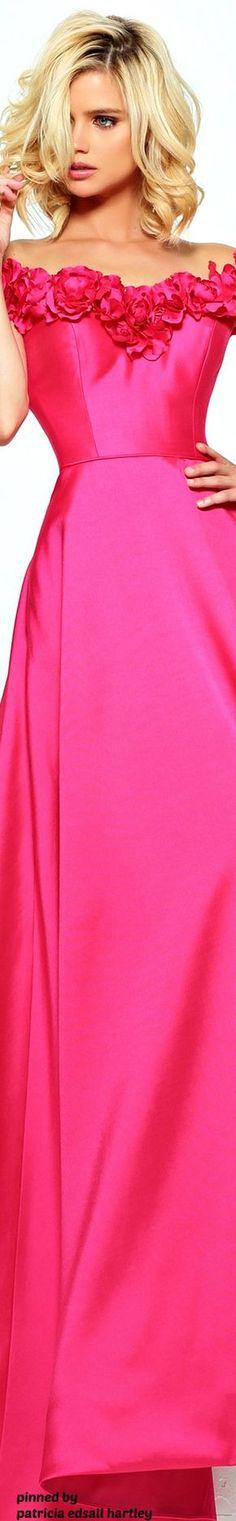 Mejores 149 imágenes de vestidos rosa palo en Pinterest | Vestido ...