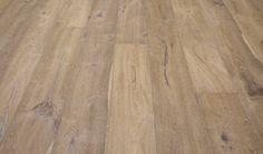 Vivaldi - Oak Engineered Light Brown Hardwood Floors, Elegant Wood Flooring, Matte Finish