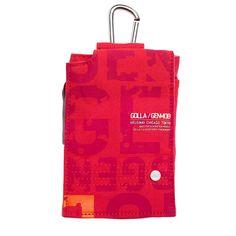 Golla Smart Bag Rio - Pink