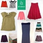 Free Women's or Kids Clothes!