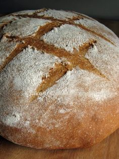 Cakes, Cookies and more; Ruchbrot
