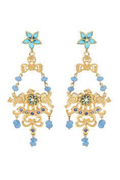 servizio fotografico per la collezione di gioielli di Lara R Gioielli #orecchini #gioiello