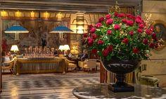 «Love cocoon» - специальное предложение ко Дню всех влюбленных от Metropole Monte-Carlo
