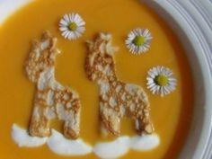 Tato mrkvová polévka je vhodná především pro děti, bude ale chutnat i vám. Pokud jste ji ještě nezkusili, hurá do toho :)