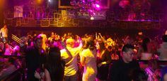Visit The Bank inside the Five Diamond rated Bellagio Hotel and Casino, and you'll be able to dance alongside celebrities, socialites, and the most beautiful people in town.  Bank Nightclub | Las Vegas, NV | Royal Vegas Tours