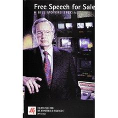 Free Speech for Sale: A Bill Moyers Special