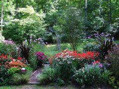 2016 flower bed