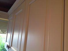 Hand painted or spray finish what do you think? Furniture, Wooden Kitchen, Wooden, Kitchen Restoration, Bespoke Kitchens, Home Decor, New Kitchen, Spray Finish, Kitchen Paint