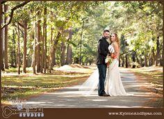 Jessica & Dan | 11.1.14  Lake Iamonia Lodge Wedding