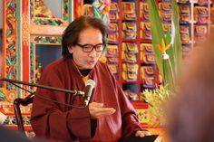 Traleg Kyabgon Rinpoche DVD Retreat | Maitripa Centre