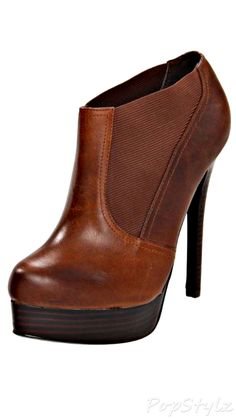 0d87e50e226 Chinese Laundry Lolaa Leather Bootie