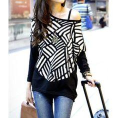 fc7950ba612 Long Sleeve T Shirts   Blouses For Women Cheap Cute Online