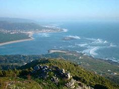 monte aloia nature park spain | Welcome to Galicia: O MONTE ALOIA / Parque…