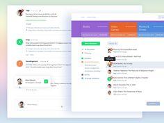 Forum Designing Project