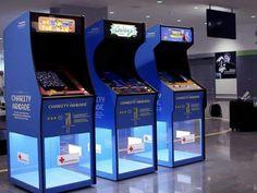 Arcades solidarios
