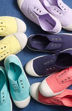 Tucker + Tate 'Marin' Canvas Slip-On Sneaker (Toddler, Little Kid & Big Kid) | Nordstrom