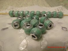Pandora Paper Beads By Paper Beads and knits on facebook.