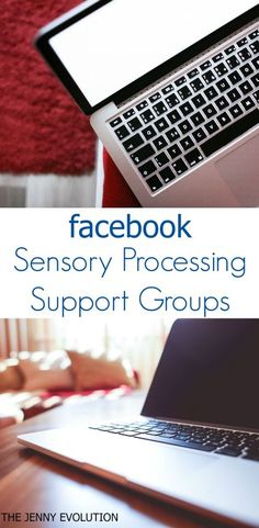 Facebook Sensory Processing Disorder Support Groups for Parents and Individuals | The Jenny Evolution